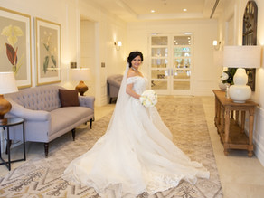 Benefits of Having Wedding Photographer Who's Also A Stylist