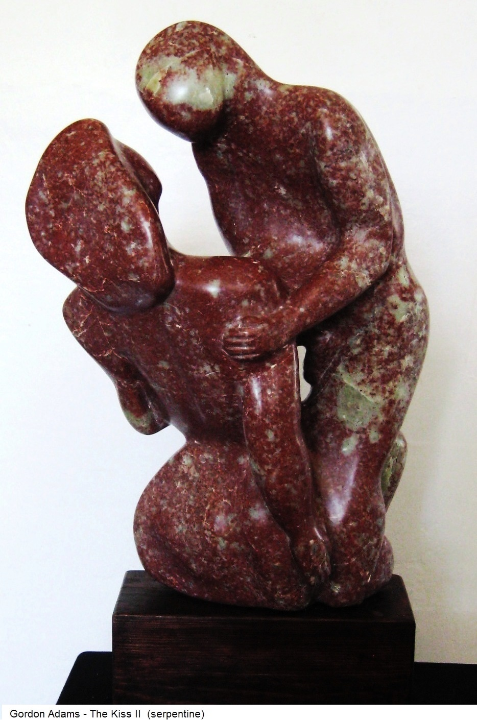 The Kiss II