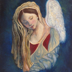 Angel-of-silence