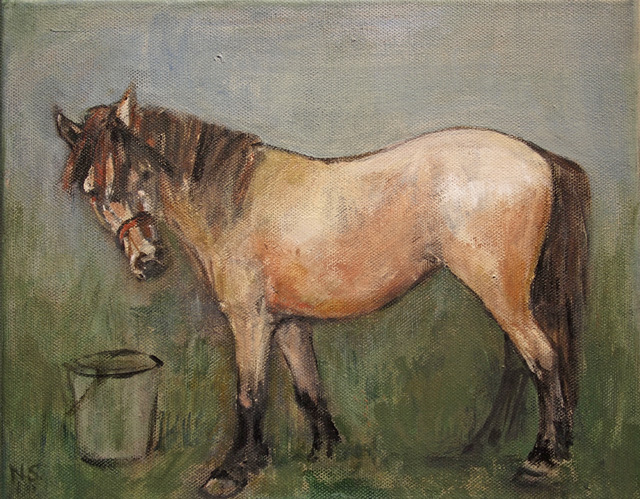 Another-Horse---Norma-Stephenson