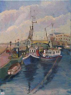 Weymouth-Waterfront