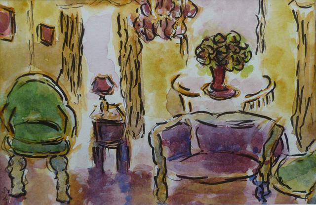 Sitting-Room