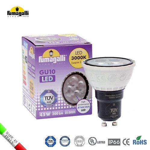 H.LED.GU10
