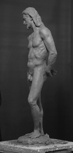 Nudo maschile