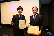JET2019_Prize_Dr.Morishita.JPG