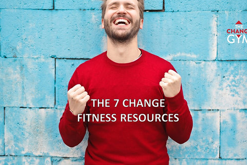 7 Change Fitness Resources
