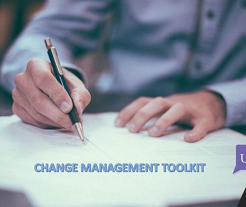 Change Management Toolkit