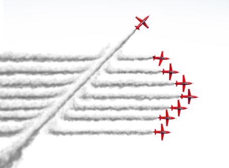 Disruptive Leadership Skills