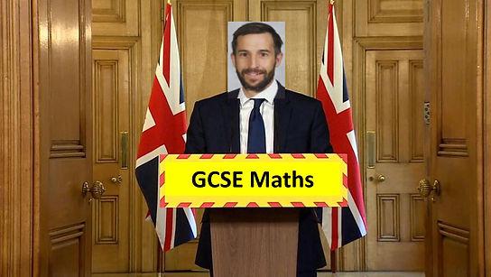 GCSE Maths update - June 2020