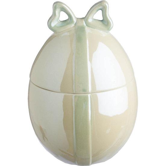 Αυγό πορσελάνη