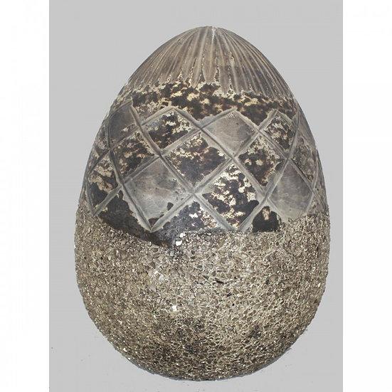 Αυγό γυάλινο