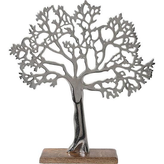 JK Δέντρο αλουμινίου με βάση