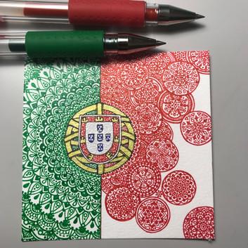 Portugal Progress