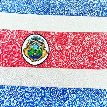 Costa Rica Close Up