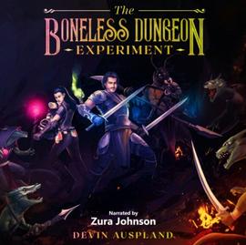 The Boneless Dungeon: Experiment