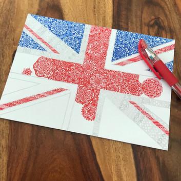 United Kingdom in Progress