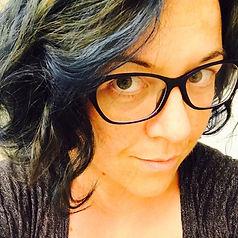 New blue hair