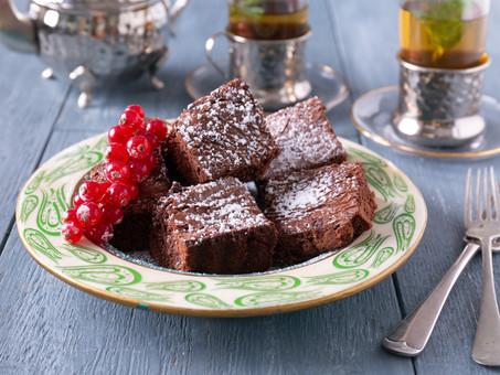 Best Pesach brownie recipe