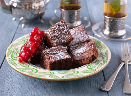 Best Pesach brownie recipe