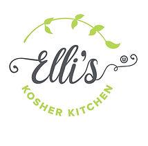 Elli's Kosher Kitchen Logo