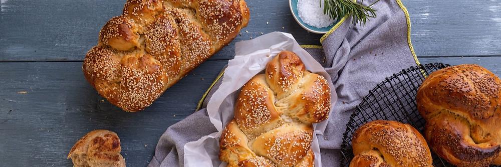 Ellis Kosher Kitchen January Newsletter