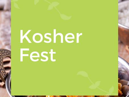 Elli's to debut at Kosher Fest, USA