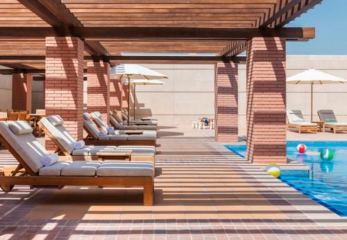 Hilton Dubai Al Habtoor City Kids Club
