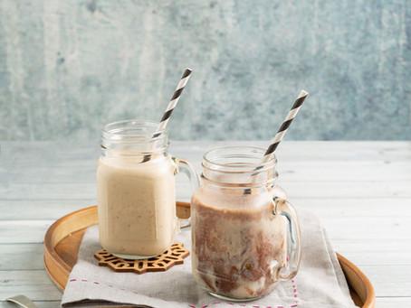 Date shakes recipe