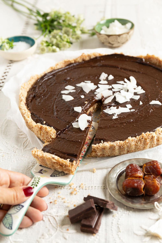 Chocolate love cake recipe