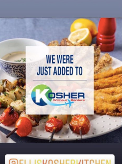 Kosher without Borders
