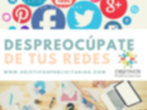 Redes sociales facebook Instagram twiter