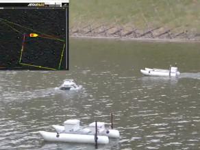自動航行ボートを実現するArduPilotのチューニング技術と柔軟性