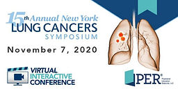 15th Annual New York Lung Cancers Symposium