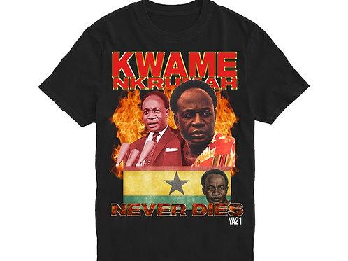 KWAME NKRUMAH TEE