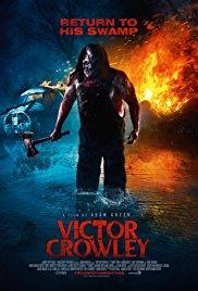 Victor Crowley Movie Poster