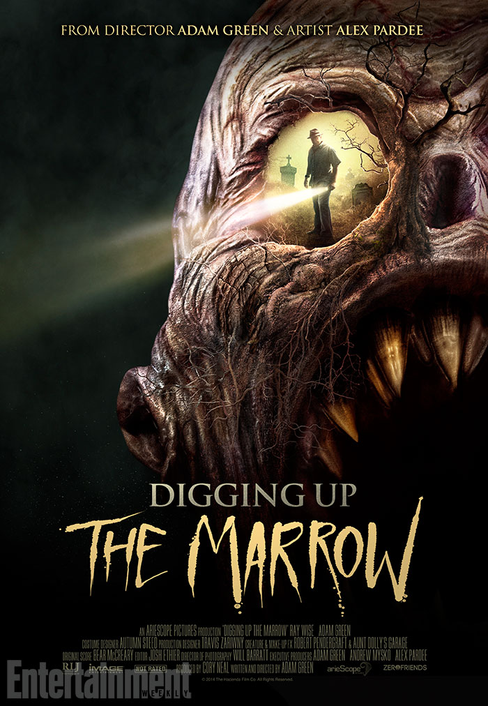 Digging Up The Marrow.jpg