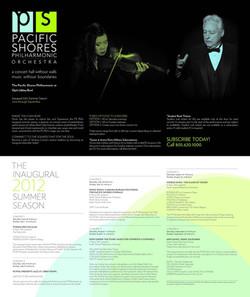 Pacific Shores Philharmonic