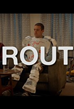 Rerouted Movie Poster