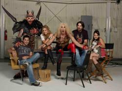 The Full Cast of Holliston