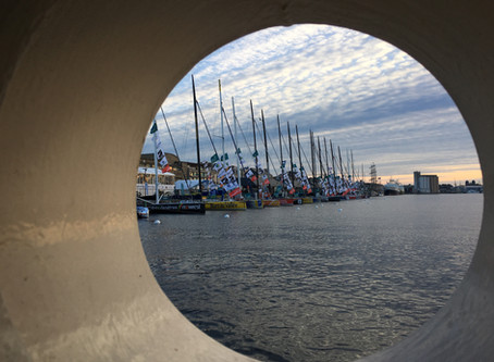 Boston - St Malo