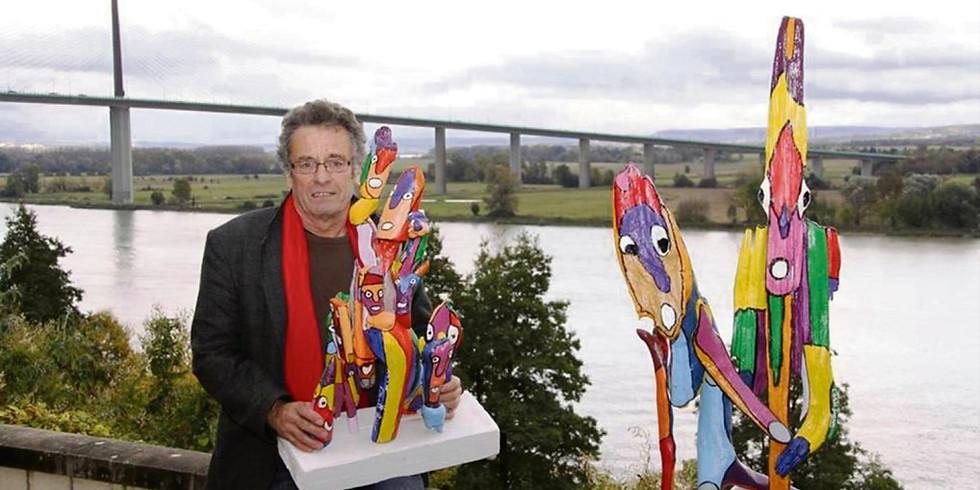 Expo Denis Legros