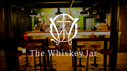 Almost live at the Whiskey Jar