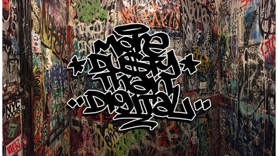 More Dusty than Digital