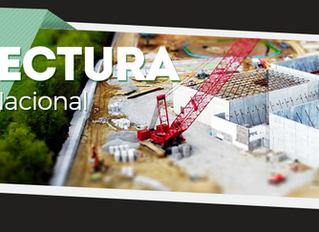 9no. Congreso Nacional de Arquitectura