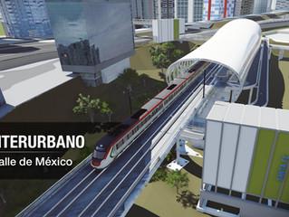 Tren Interurbano Toluca-Valle de México