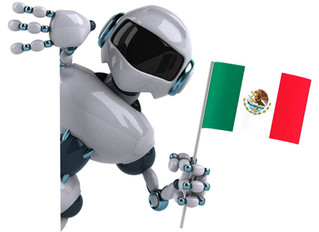 México, una potencia en robótica