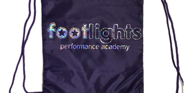 Footlight Bag