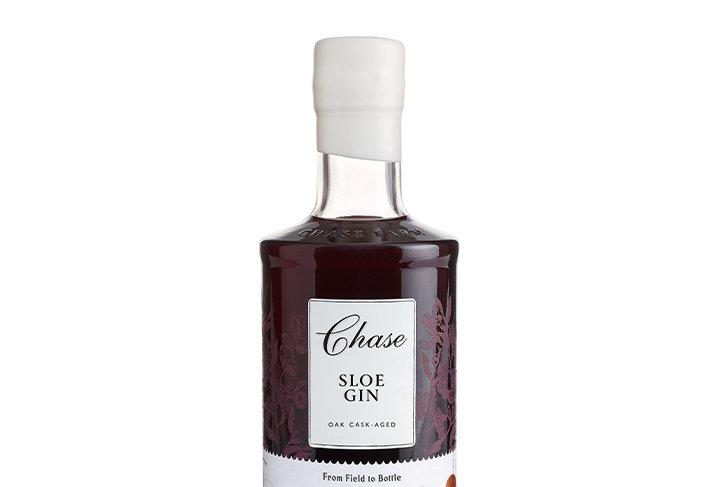 Chase Oak Aged Sloe Gin 50cl