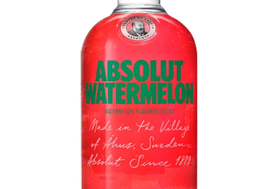 70cl Absolut Watermelon