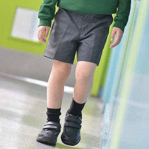 Boys Shorts Grey WLQDL946